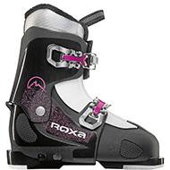 Buty regulowane Roxa Chameleon Girl 2 2021