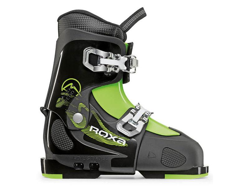 Buty regulowane Roxa Chameleon Boy 3 2021