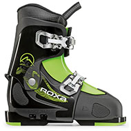 Buty regulowane Roxa Chameleon Boy 2 2021