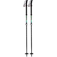 Kijki narciarskie regulowane Majesty Touring 105-145 cm Ski poles Scout 2021