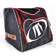 Pokrowiec na buty Tecnica Family Team Black Orange 2020