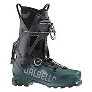 Buty Dalbello Quantum Asolo Green/Black 2021