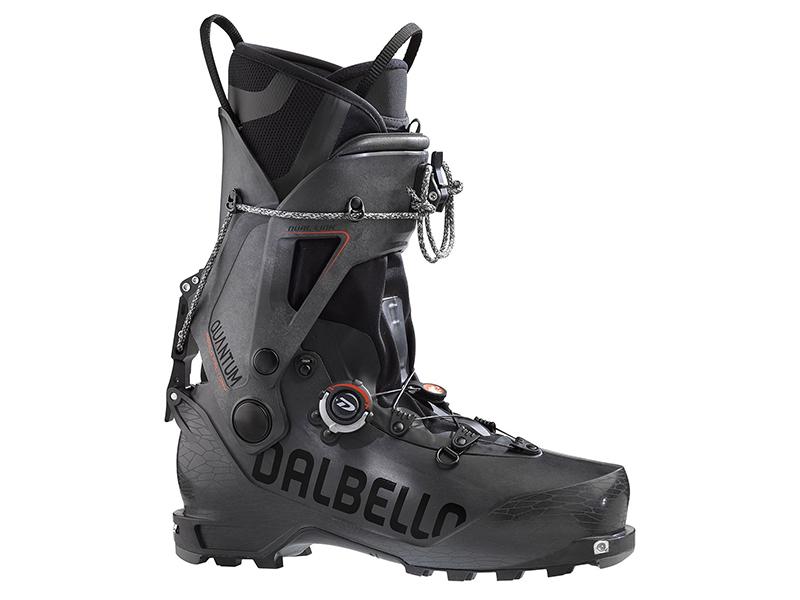 Buty Dalbello Quantum Asolo Factory Carbon 2021
