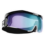 Okulary Bliz Active Proflip Max Black 9022-14 2021