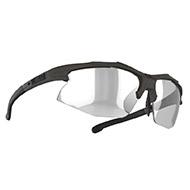 Okulary Bliz Active Hybrid Camo Green M12 52006-71 2021