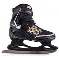 Łyżwy Rollerblade Spark Ice W Nero Oro 2021