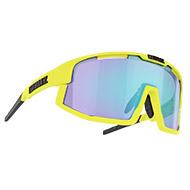 Okulary Bliz Active Vision Matt Neon Yellow 52001-63 2021