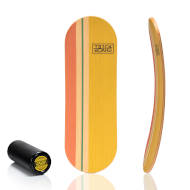 Trickboard Rocker Yellow