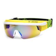 Gogle Okulary Arctica do nart biegowych S-178D XC SKIING