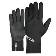 Rękawiczki neoprenowe 3mm Mystic Star Glove 3mm Black 2021