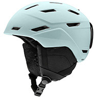 Kask Smith Mirage Matte Pale Mint 2020