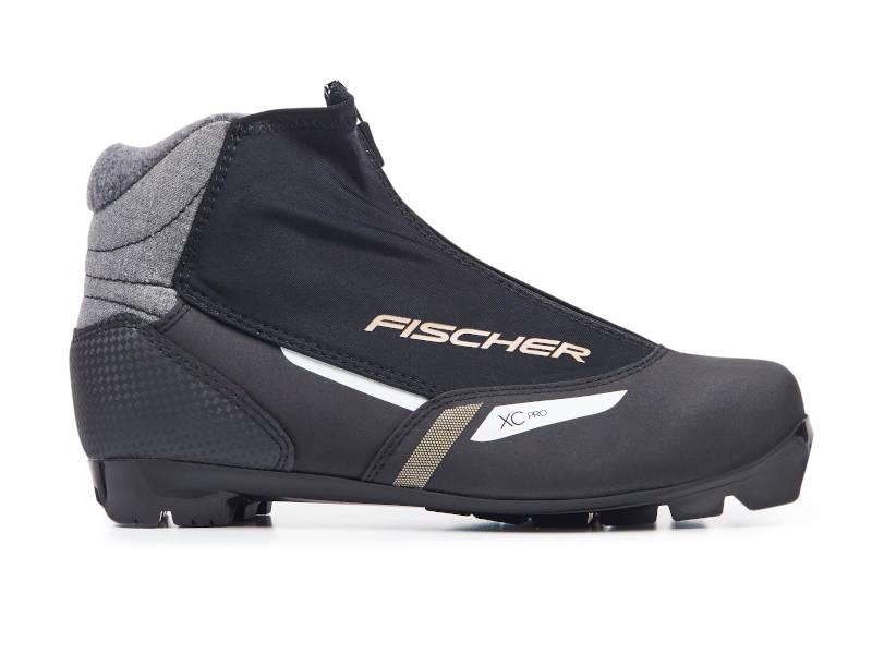 Image of Buty biegowe Fischer XC Pro WS 2021