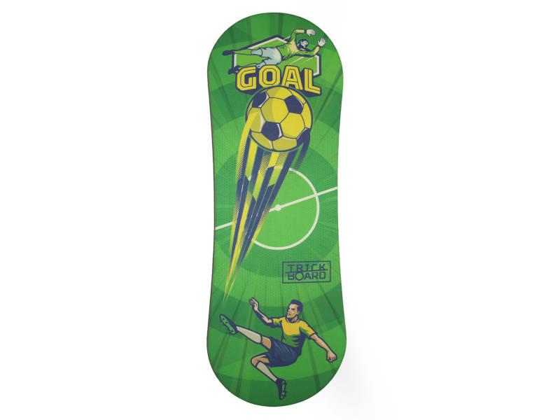 trawa do Dywan Zielona Trickboard Goal + Trickboarda