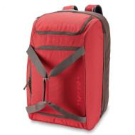 Plecak, torba na buty DAKINE Boot Locker DLX 70l Deep Red 2021