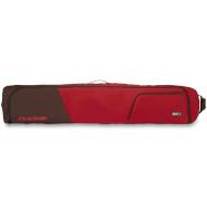 Pokrowiec na deskę z kółkami DAKINE Low Roller Deep Red 165 F/W 2021
