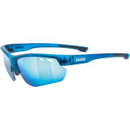 Okulary Uvex Sportstyle 115 Blue mat 4416 2021