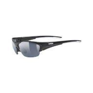 Okulary Uvex Blaze III Black Mat/Smoke 2210 2021