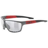 Okulary Uvex sportstyle 706 Red 5316 2021