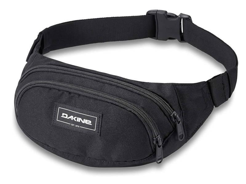 Saszetka Dakine Hip Pack Black S/S 2021