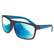 Okulary Blizzard Rubber Grey POLSC603081 Polaryzacja