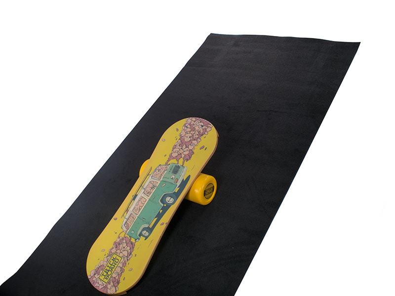 + Trickboard Donut dywan