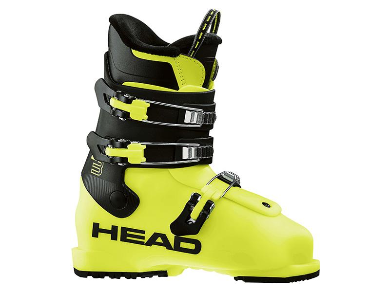 Buty HEAD Z 3 Yellow Black 2022