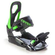 Wiązania Raven S200 Green 2022