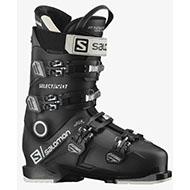 Buty Salomon Select 90 Black/Belluga 2022