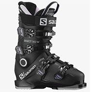 Buty Salomon Select 80 W Black/Lavener 2022
