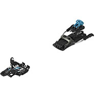 Wiązania narciarskie Salomon MTN Tour Black/Blue 2022