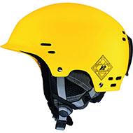 Kask K2 Thrive Yellow 2022