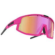 Okulary Bliz Active Vision Matt Neon Pink 52001-43