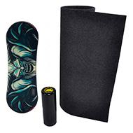 Trickboard Yeti New + dywan