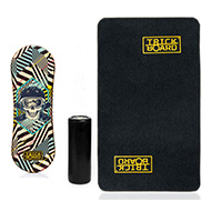 Trickboard Freezer New + Dywan do Trickboarda