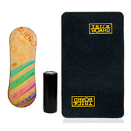 Trickboard Sueno Surf New + Dywan do Trickboarda