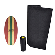 Trickboard Skim Revolution + dywan