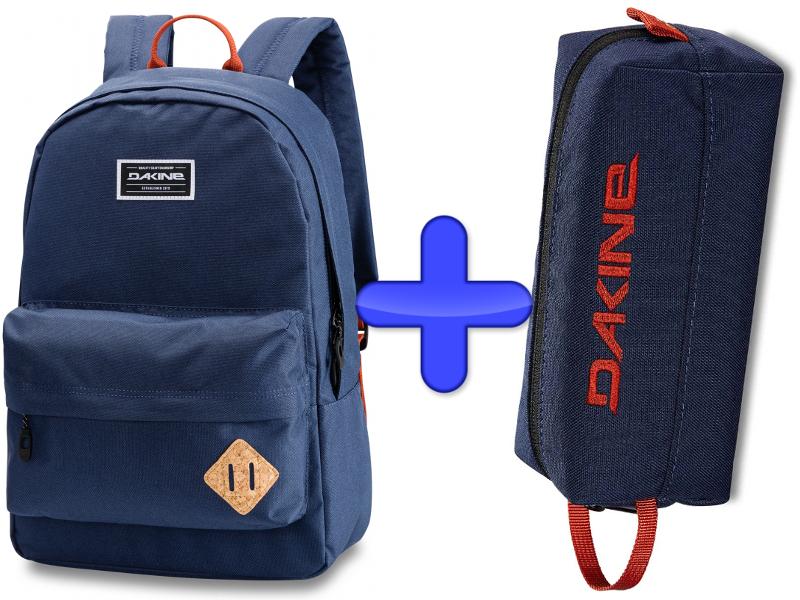 + Dakine Piórnik Darknavy 365 2019 Pack Plecak F/W 21l Zestaw