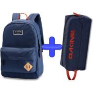 Zestaw Dakine Plecak 365 Pack 21l + Piórnik Darknavy F/W 2019