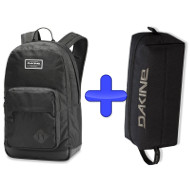 Zestaw Dakine Plecak 365 Pack DLX 27l + Piórnik Black F/W 2019