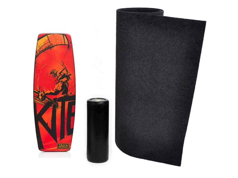 dywan New Pro Kite Trickboard +