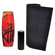 Trickboard Kite Pro New + dywan