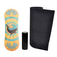 Trickboard Mandala + dywan