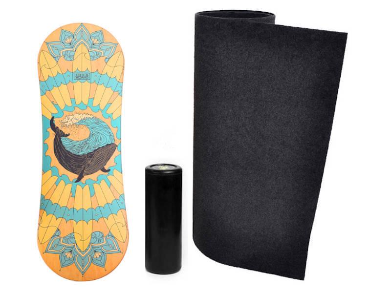 + Mandala dywan Trickboard