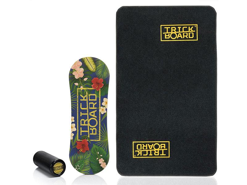 Dywan do + Trickboarda Tropical Trickboard