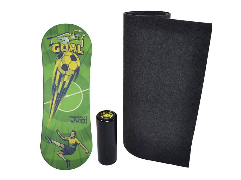dywan + Trickboard Goal