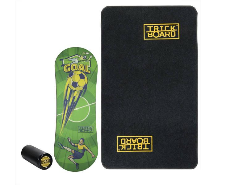 Dywan Trickboard + Trickboarda Goal do