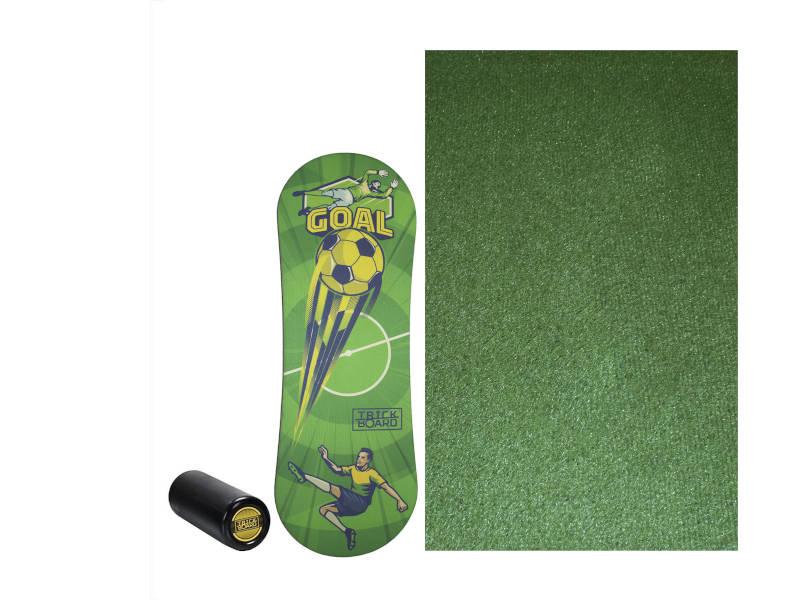 Trickboard + Goal Zielona trawa do Dywan Trickboarda