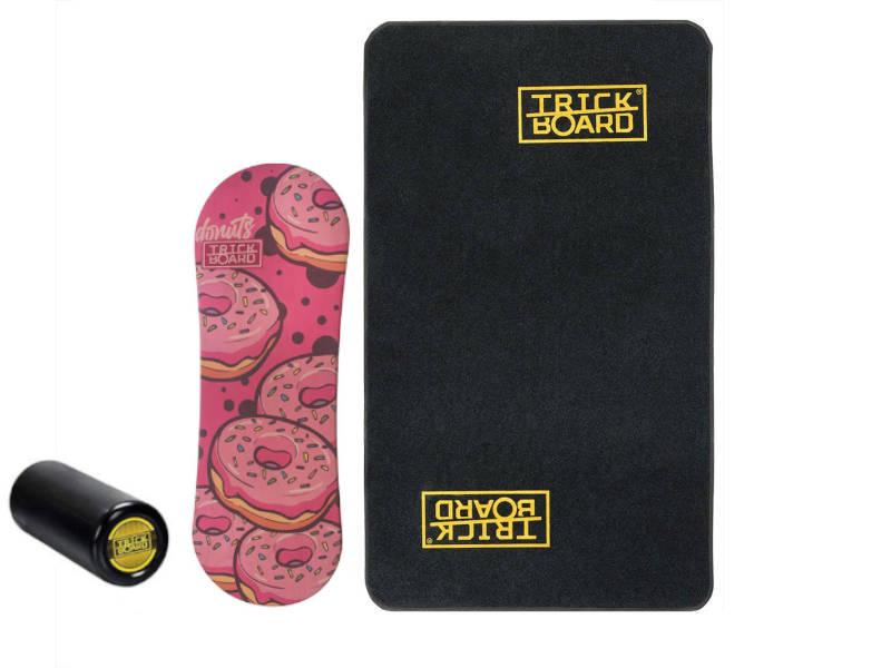 + Trickboarda Trickboard Dywan do Donut
