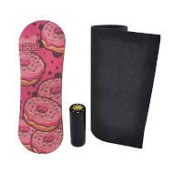 Trickboard Donut + dywan